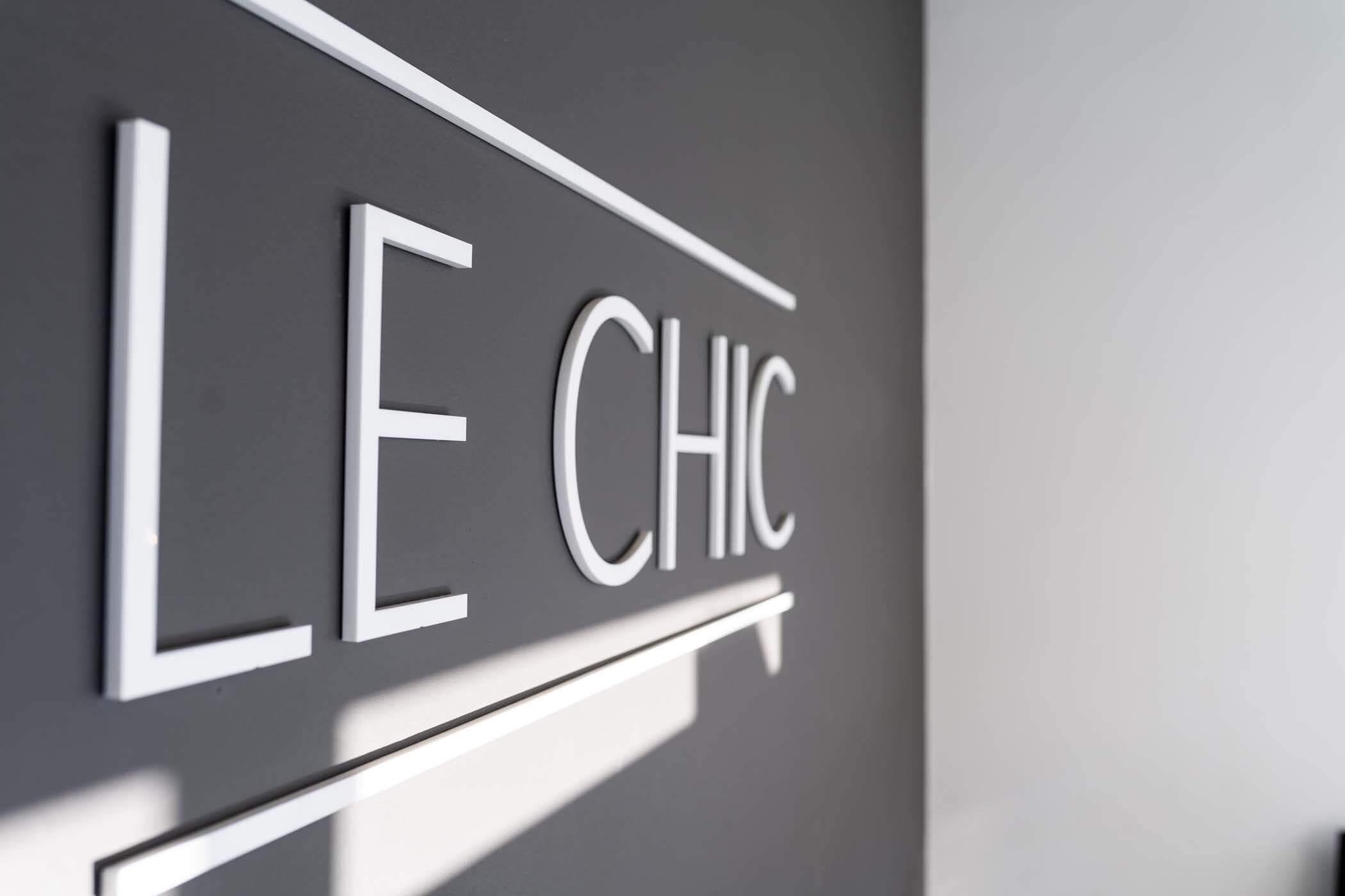 Friseur Le Chic